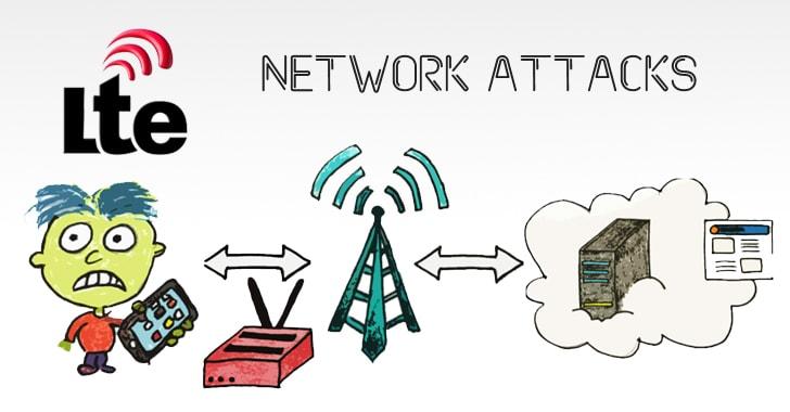 Các nhà nghiên cứu tìm ra những kiểu tấn công mới nhắm vào mạng LTE