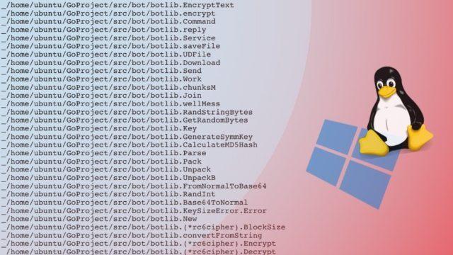 Wellmess: Mã độc viết bằng Golang tấn công các máy tính sử dụng hệ điều hành Windows và Linux