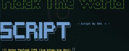 HackTheWorld - Generating Payloads to Bypass All Antivirus