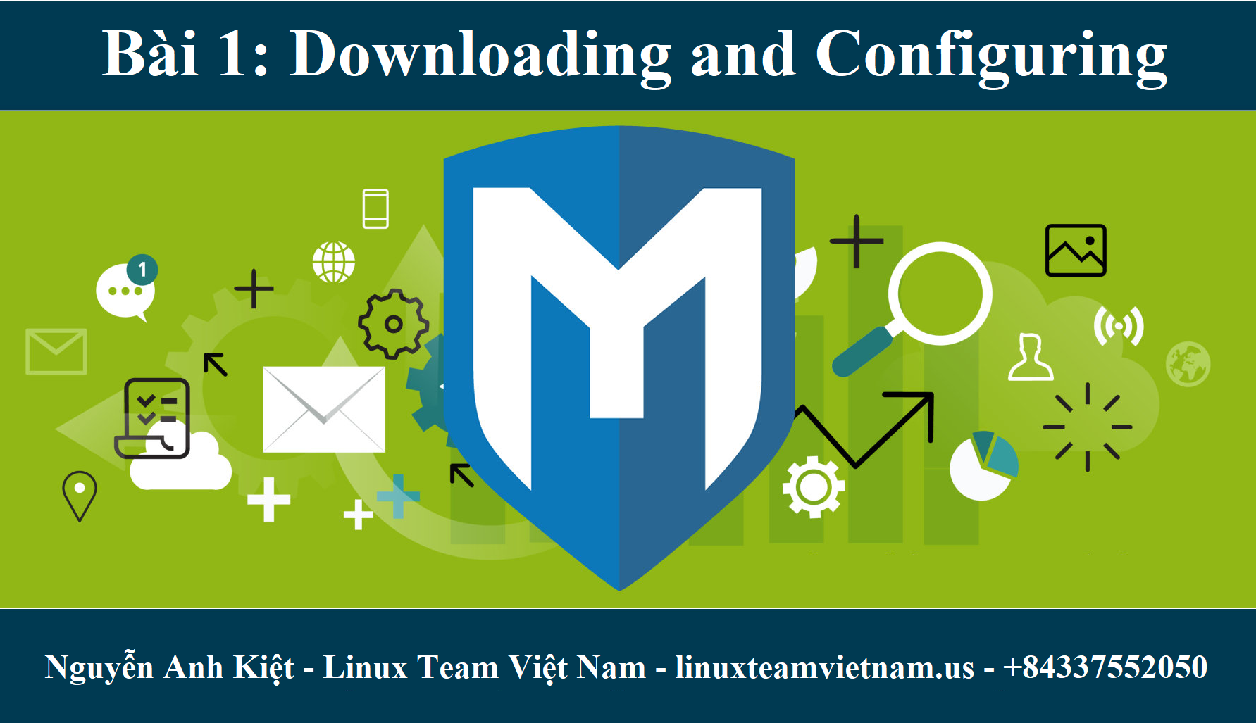 [Metasploitable 2 – Exploit toàn tập] Bài 1: Downloading and Configuring