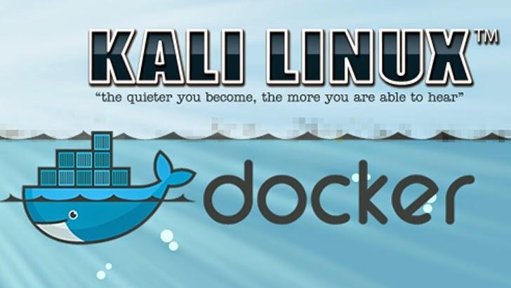 Cài đặt Kali Linux lên VPS Ubuntu sử dụng Docker