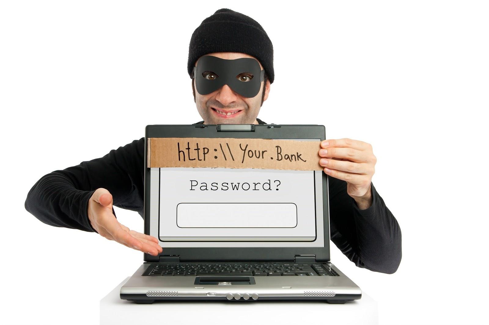Nhận biết một trang đăng nhập an toàn