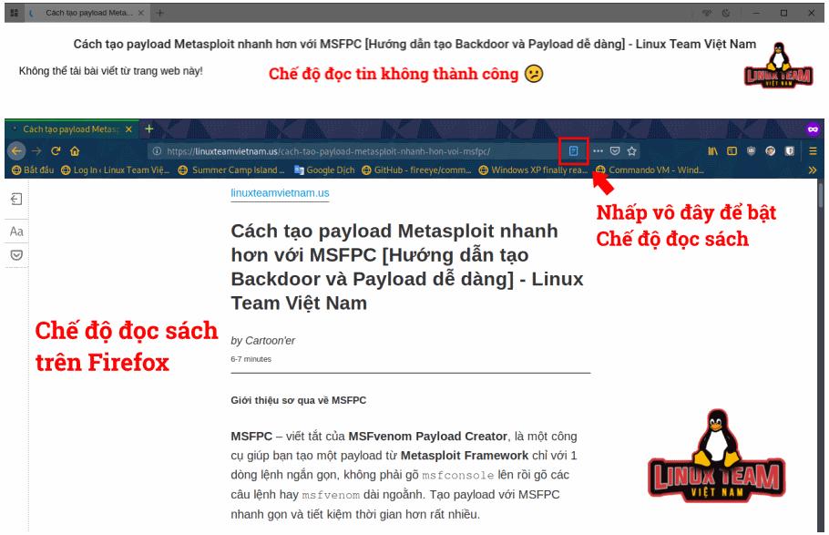 Giới thiệu về KT Browser: Trình duyệt thuần Việt đầu tiên hỗ trợ các hệ điều hành GNU/Linux