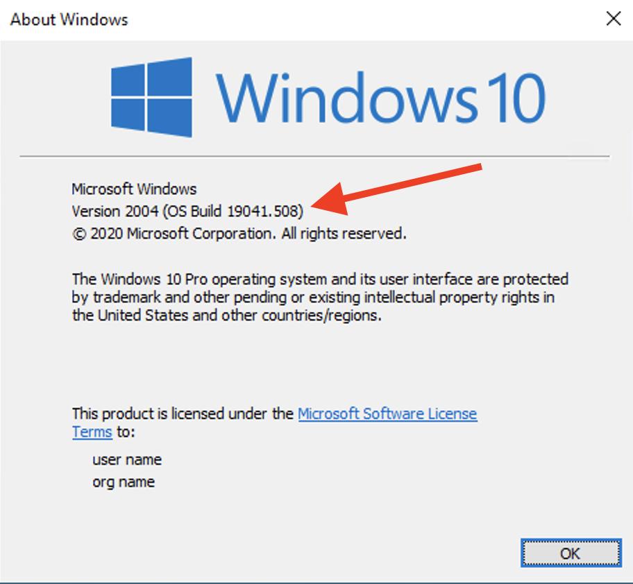 Hướng Dẫn Cài Đặt CentOS Trên Windows 10 WSL Đơn Giản - huy an phát